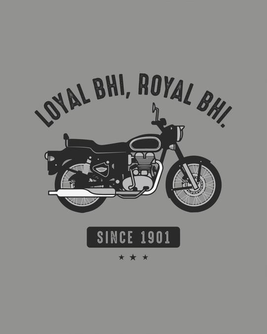 Shop Royal Full Sleeve T-Shirt
