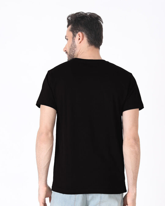 Shop Royal Karbar Half Sleeve T-Shirt