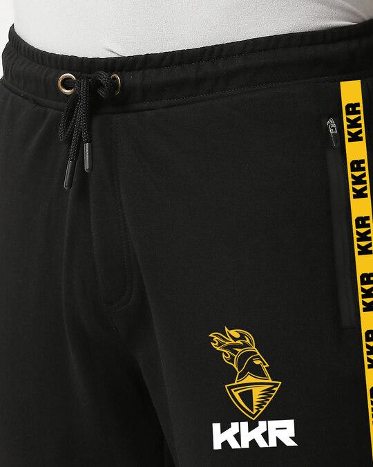 Shop Royal Logo Casual Jogger Pants-Full