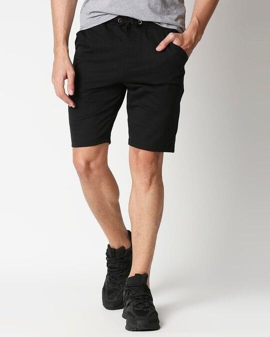 Shop Royal Tape Shorts-Front