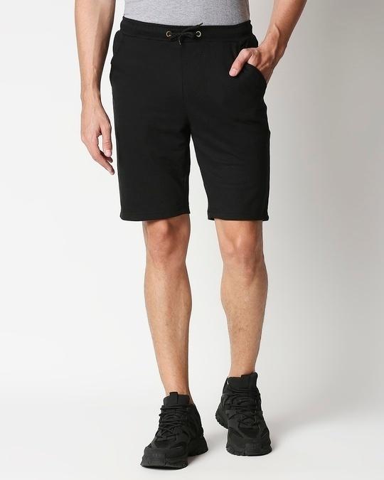 Shop Royal Tape Shorts-Back