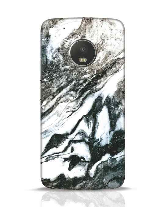 Shop Rugged Marble Moto G5 Plus Mobile Cover-Front
