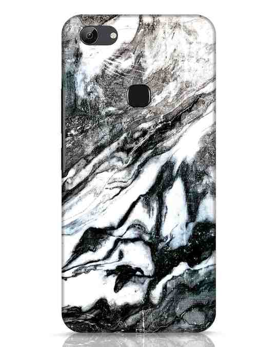 Shop Rugged Marble Vivo Y83 Mobile Cover-Front