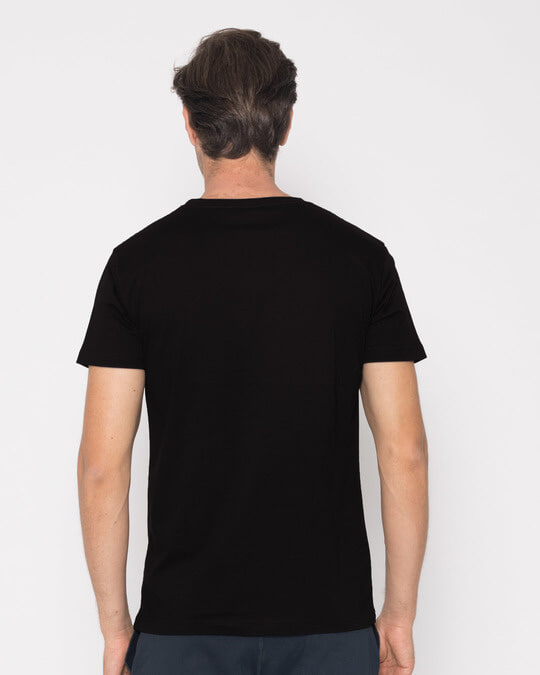 Shop Running Out Of Patience Half Sleeve T-Shirt-Full