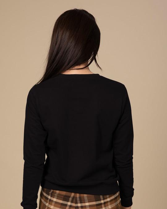 Shop Sada Ajeeb Raho Sweatshirt-Full