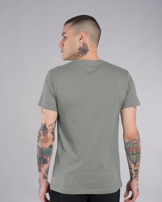 Shop Safarnama Half Sleeve T-Shirt-Design