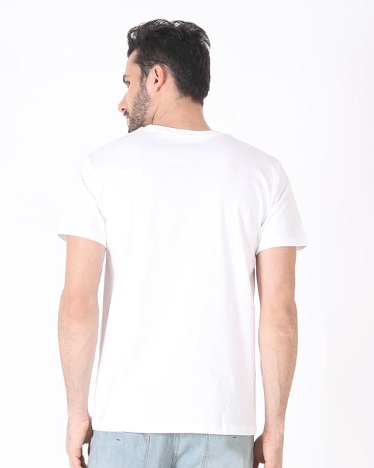Shop Sahu Putt Half Sleeve T-Shirt-Full