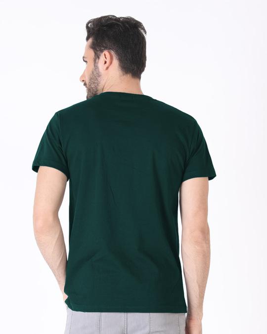 Shop Saint Half Sleeve T-Shirt-Full