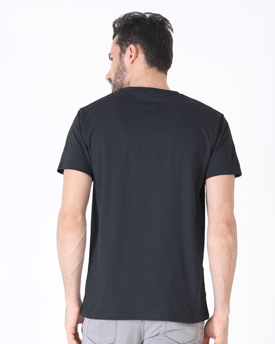 Shop Sanskari Half Sleeve T-Shirt-Design