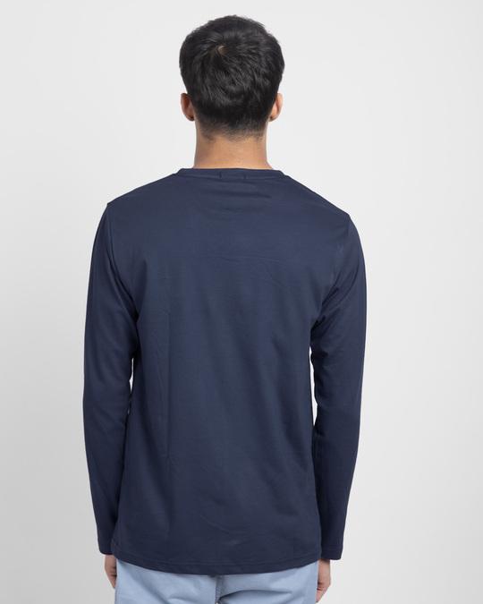 Shop Sapno Ki Biryani Full Sleeve T-Shirt-Back
