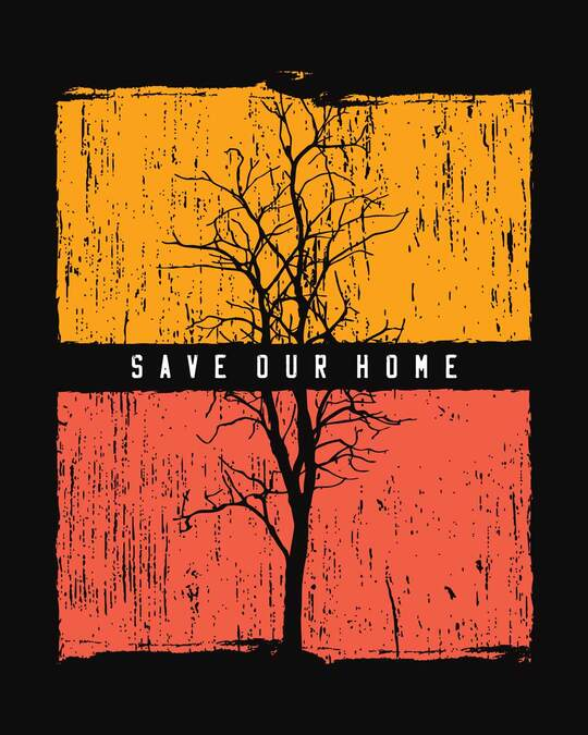 Shop Save Our Home Fleece Sweater-Full