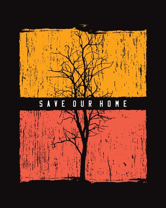 Shop Save Our Home Vest-Full