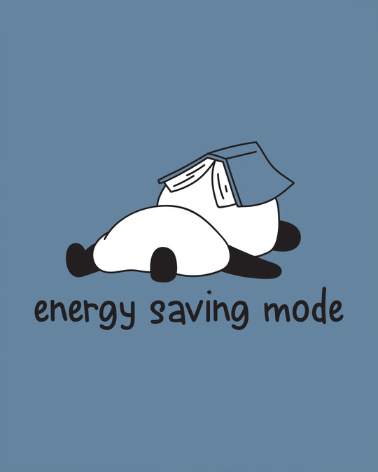 Shop Saving Energy Sweatshirt