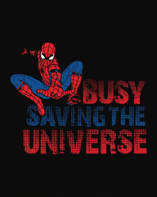 Shop Saving The Universe Boyfriend T-Shirt (FFHL)