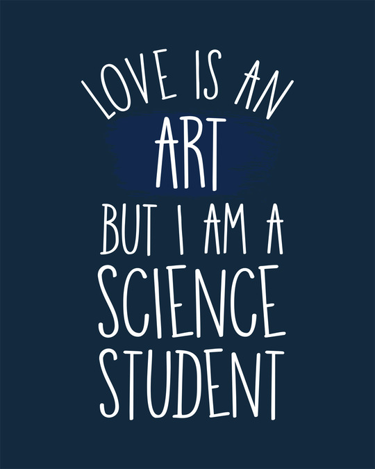 Shop Science Student Boyfriend T-Shirt