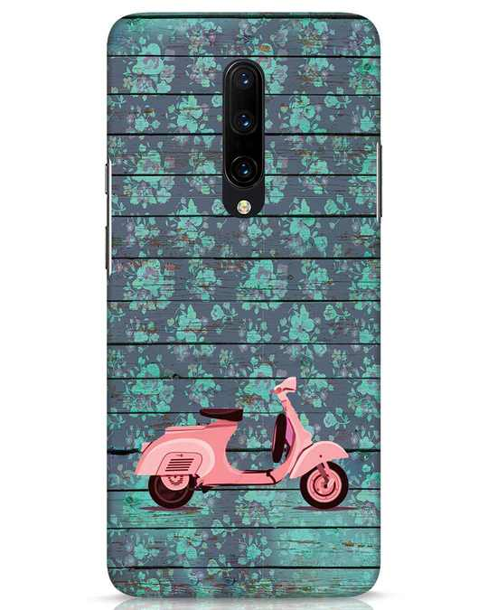 Shop Scooty OnePlus 7 Pro Mobile Cover-Front