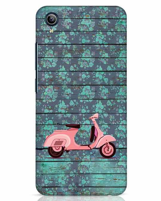 Shop Scooty Vivo Y91i Mobile Cover-Front