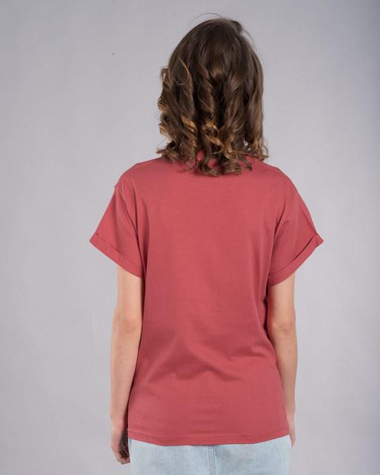 Shop Screw Perfection Boyfriend T-Shirt-Back