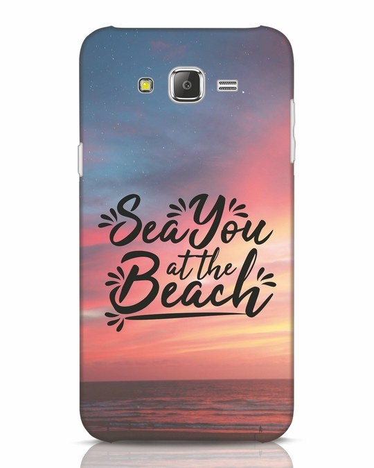 Shop See You Samsung Galaxy J7 Mobile Cover-Front