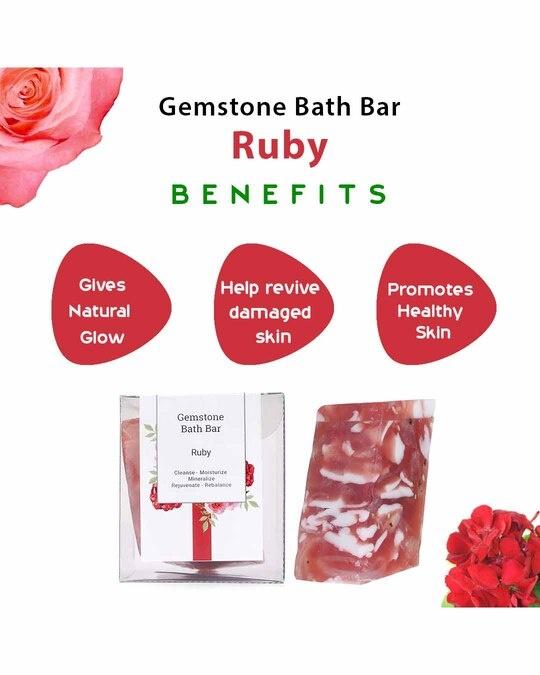 Shop Unisex Radiant Glow Bath Bar Combo-Design