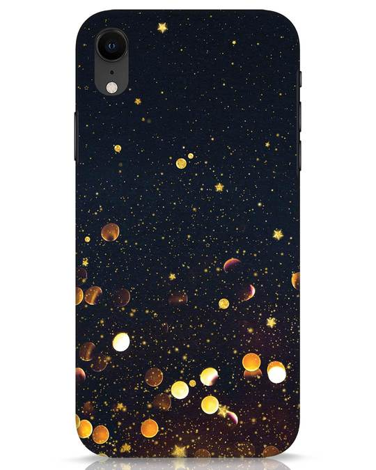 Shop Sequins iPhone XR Mobile Cover-Front