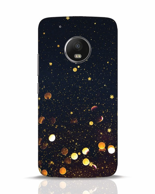 Shop Sequins Moto G5 Plus Mobile Cover-Front