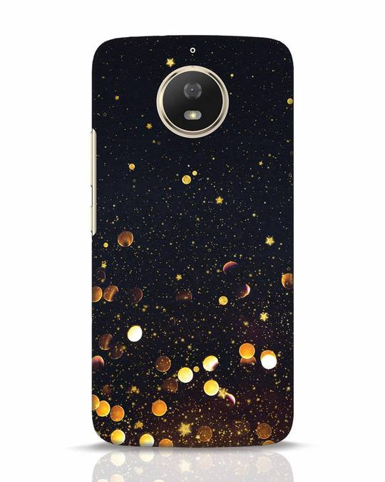 Shop Sequins Moto G5s Mobile Cover-Front