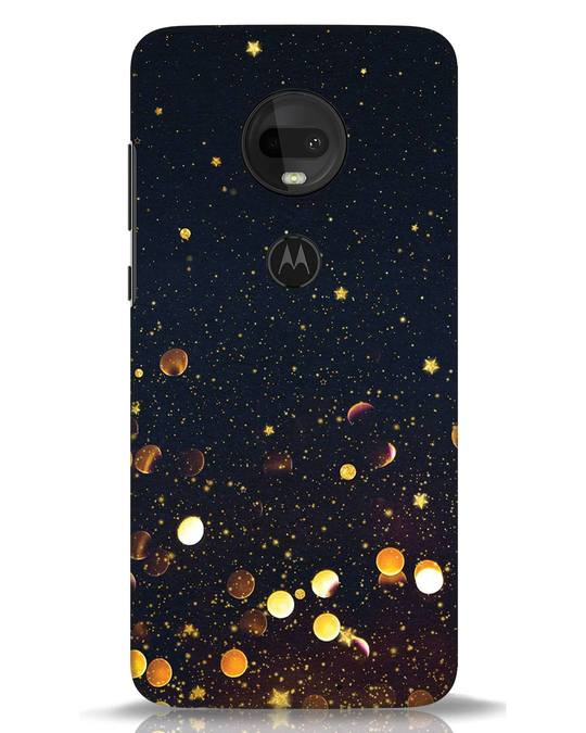 Shop Sequins Moto G7 Mobile Cover-Front