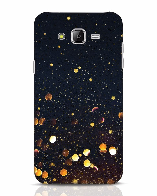Shop Sequins Samsung Galaxy J7 Mobile Cover-Front