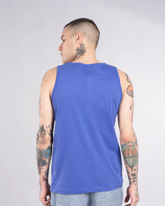 Shop Serious Ho Ke Kya Mila? Vest-Back