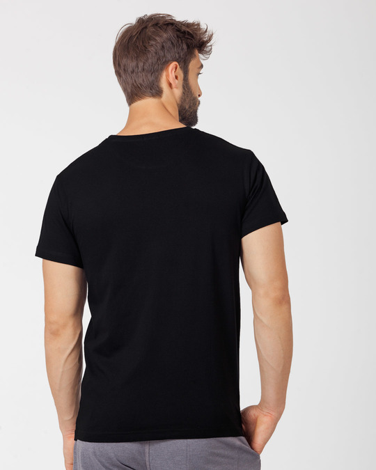 Shop Sexy Munda Half Sleeve T-Shirt-Design