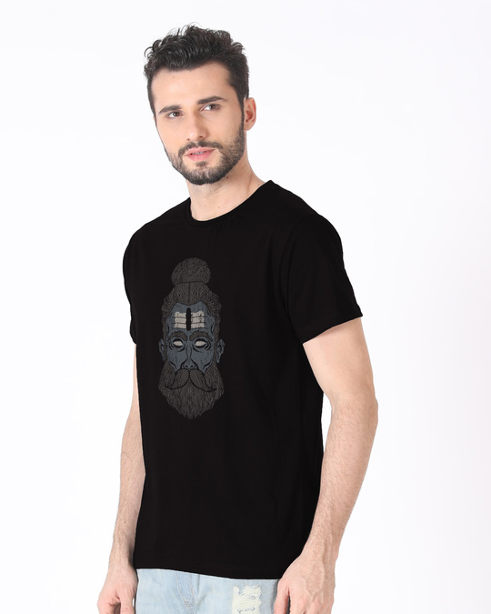 Shop Shaanti Half Sleeve T-Shirt-Design