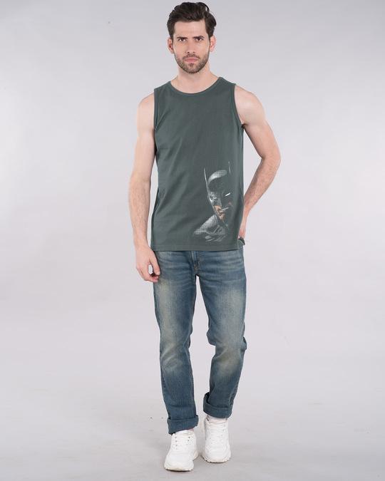 Shop Shadowy Batman Vest (BML)-Full