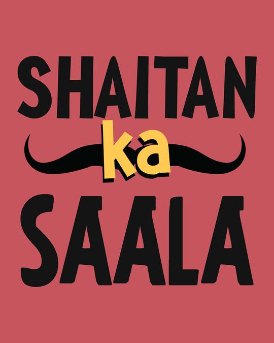Shop Shaitan Ka Saala Vest