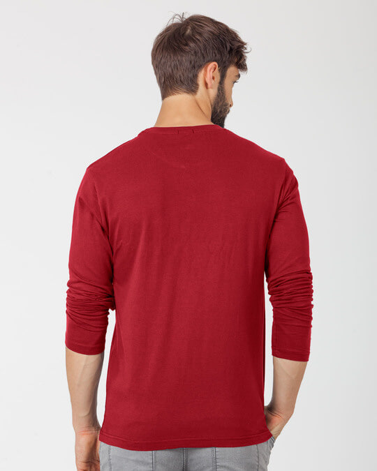 Shop Shareef Ladka Full Sleeve T-Shirt-Design