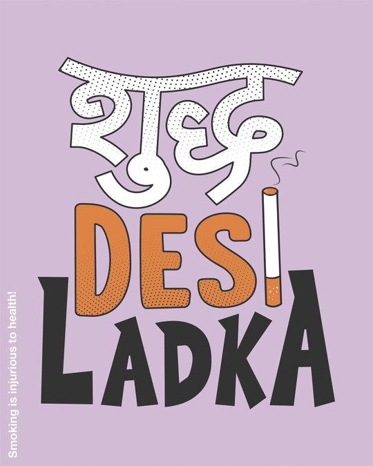 Shop Shudh Desi Ladka Vest
