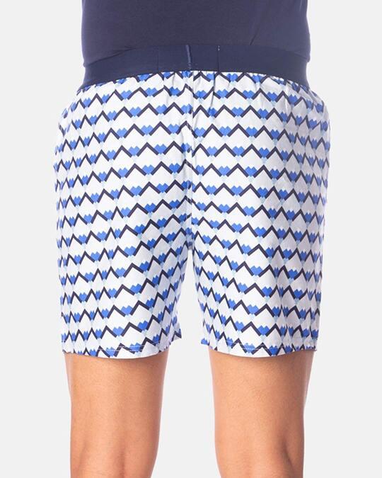 Shop Smugglerz Sicilian Tile Boxer Blue-Design