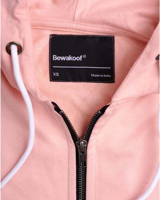 Shop Silver Pink Varsity Plain Bomber Jacket
