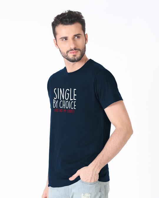 Shop Single By Choice Half Sleeve T-Shirt-Full