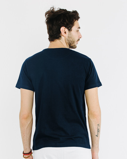 Shop Skrlx Half Sleeve T-Shirt