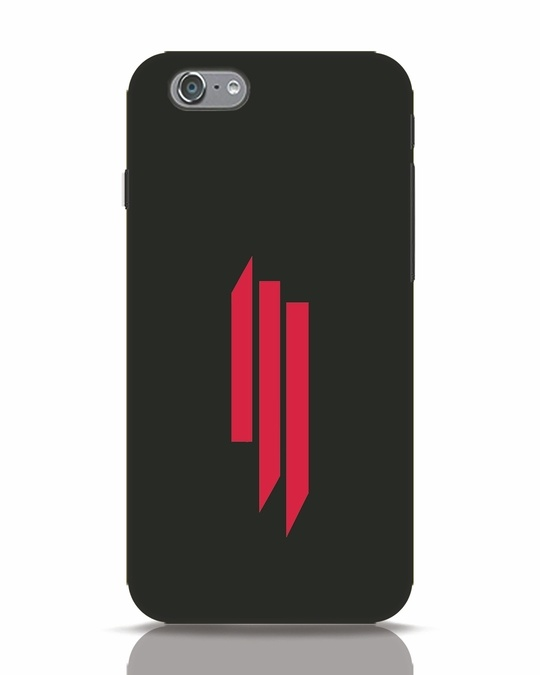 Shop Skrlx iPhone 6 Mobile Cover-Front