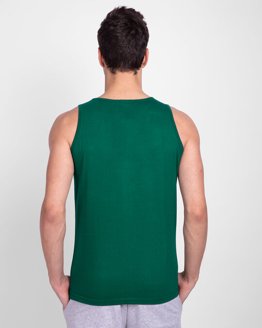 Shop Skrlx Vest-Back