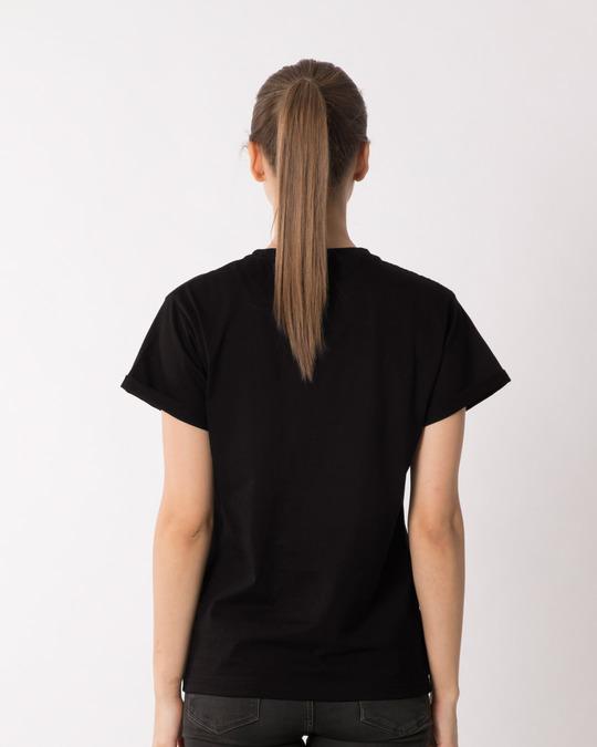 Shop Sky Is The Limit Jerry Boyfriend T-Shirt ( TJL )-Back