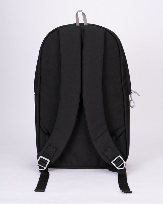 Shop Slate Black Laptop Backpack-Full
