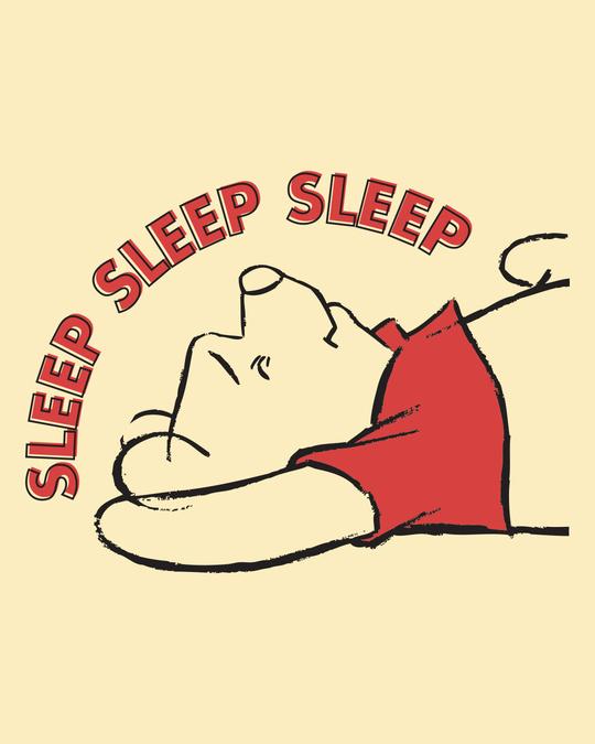 Shop Sleep Pooh Boxer (DL)