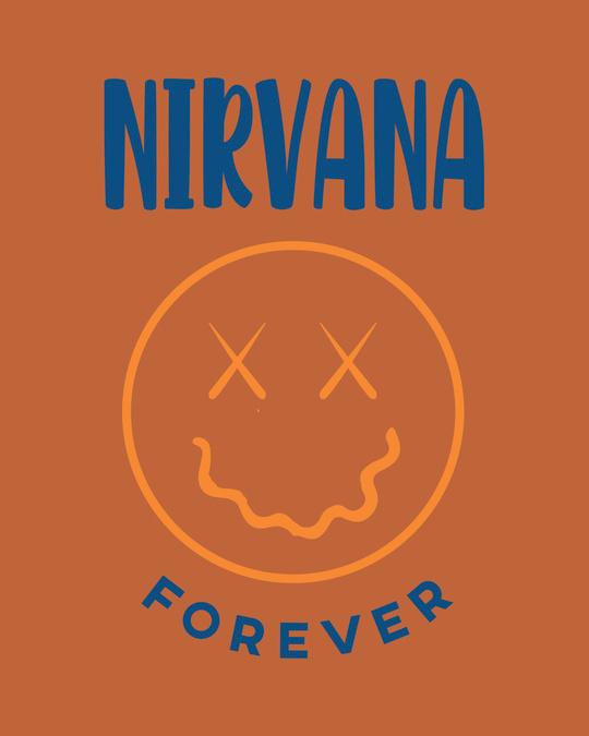 Shop Smile Nirvana 3/4th Sleeve Raglan T-Shirt