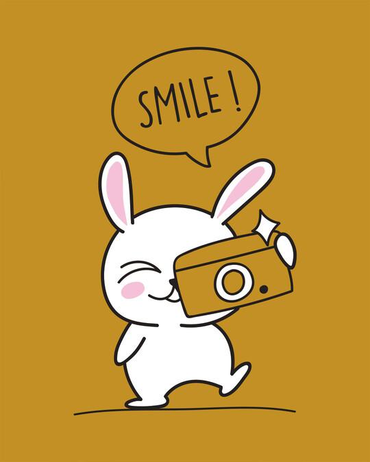 Shop Smile Please Fleece Light Sweatshirt-Full