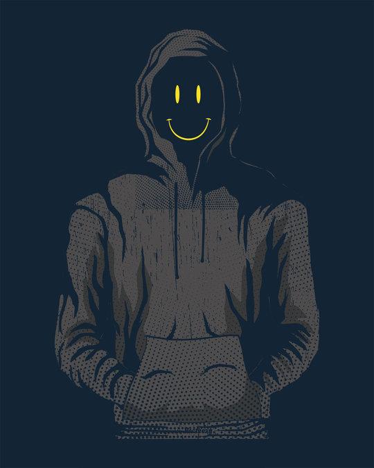 Shop Smiley Guy Full Sleeve T-Shirt