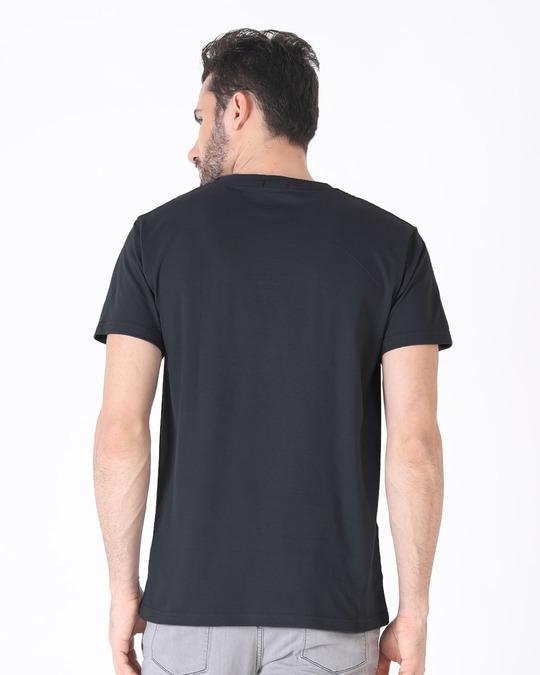 Shop Smokey Half Sleeve T-Shirt