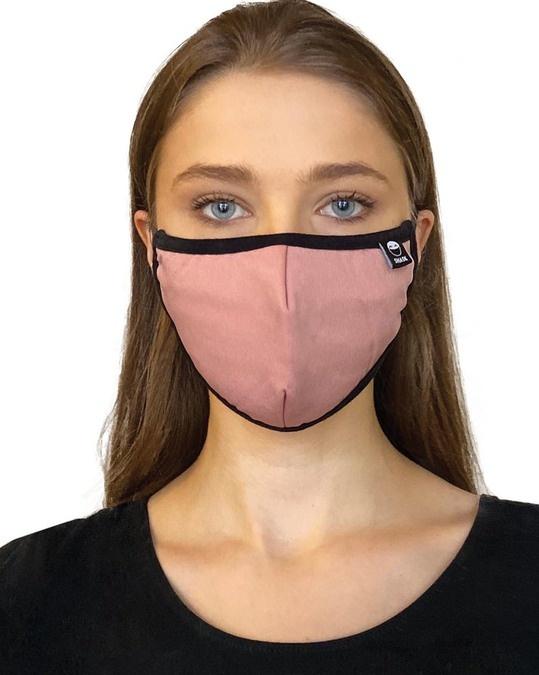 Shop Black Turq Pink Bundle Combo Mask-Design